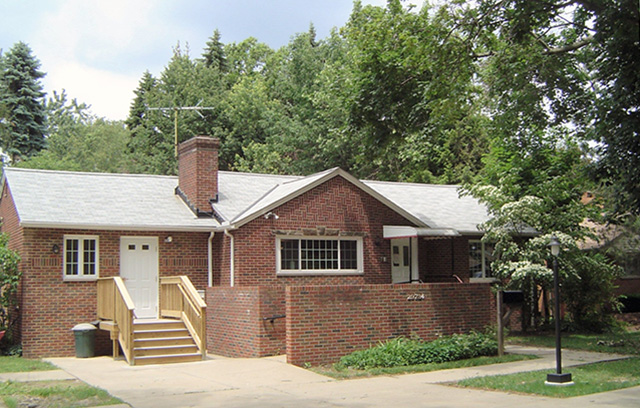 Residential Service Group Homes 41